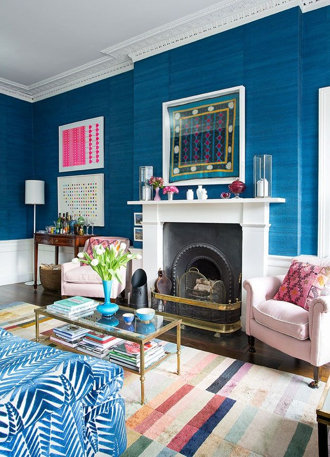 by Jessica Buckley Interiors