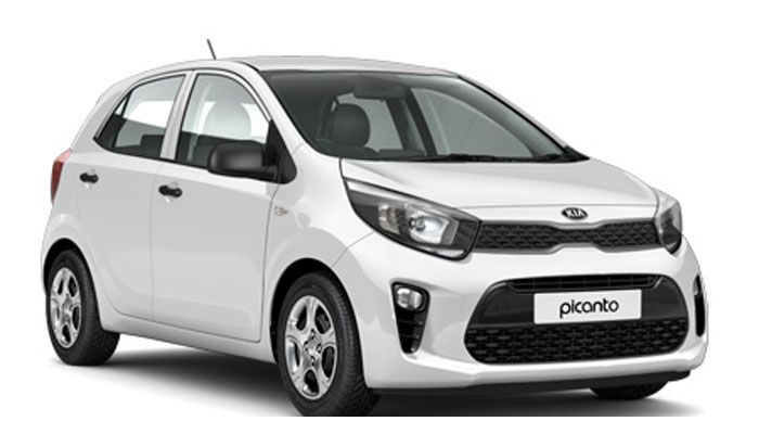 The Detail Review Of Kia Picanto Features And Specifications Kia