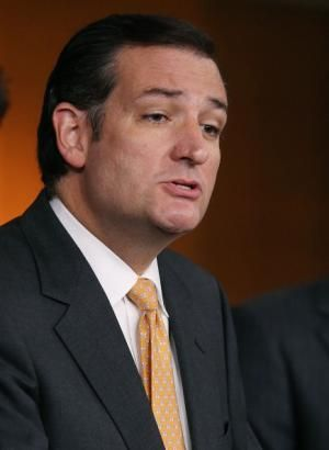 Which Candidate Has the Best Economic Plan?: Ted Cruz (Republican)