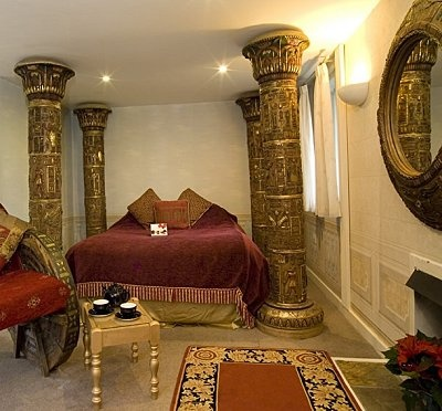 Bedroom egyptian interior designs for homes : Egyptian . - 37 Best Egyptian Themed Rooms Images On Pinterest Themed Rooms