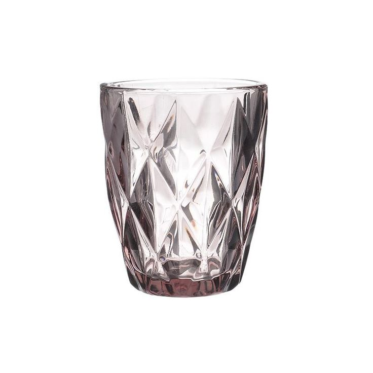 Wiskey Glass Set Of 6 Pieces - inart