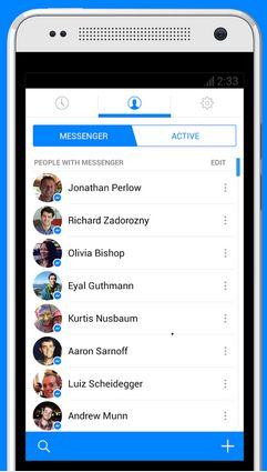 Facebook Messenger http://bc.vc/prC5hZ
