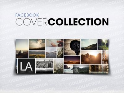 FREEBIE: Facebook Cover Collection