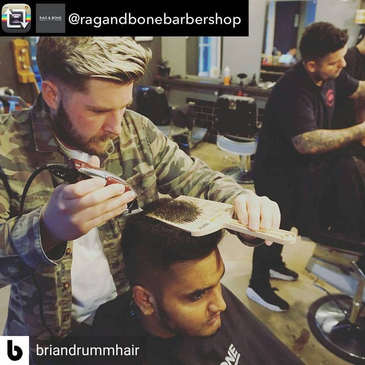 Love me some flattopper. Get yours today at clipperguy.com. @Regrann from @briandrummhair - Great to see the Brian Drumm Flattoper being used locally #briandrumm #edinburgh #scotland #hairdressing #hairsalon #barbershop #barberlife #baber Repost from...