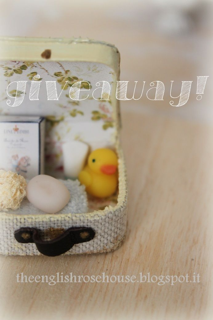 http://theenglishrosehouse.blogspot.it/2015/12/giveaway.html