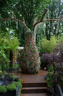 155 best france tuileries paris images on pinterest for Baobab jardin
