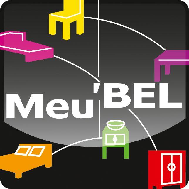 Wanneer je kiest voor een meubel van een Meu'BEL fabrikant, dan kies je voor een product van een Belgische onderneming met een typisch Belgische identiteit en waarvan de beslissingsmacht zich in België situeert.
