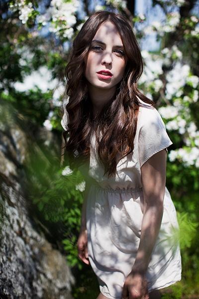 Photo by Caroline Agardsson