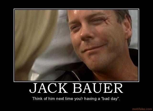 Jack Bauer Chloe Meme 32 best TV imag...