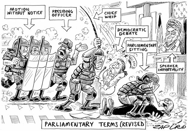 Parliamentary Terms (revised)