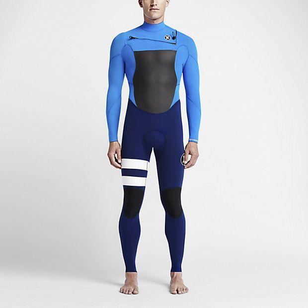 Hurley Fusion 302 Fullsuit Men's Wetsuit