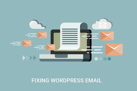 Fixing email issues in WordPress - Setting up free Mailgun SMTP service to send out emails from WordPress