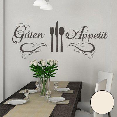 Andrea Haertwig (ahaertwig) on Pinterest - wandtatoos für küche