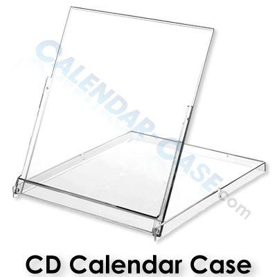 Landscape Calendar Cases