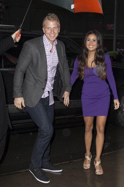 Sean Lowe and Catherine Giudici | GossipCenter - Entertainment News Leaders