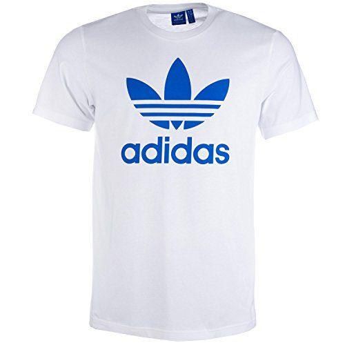 adidas original camiseta hombre