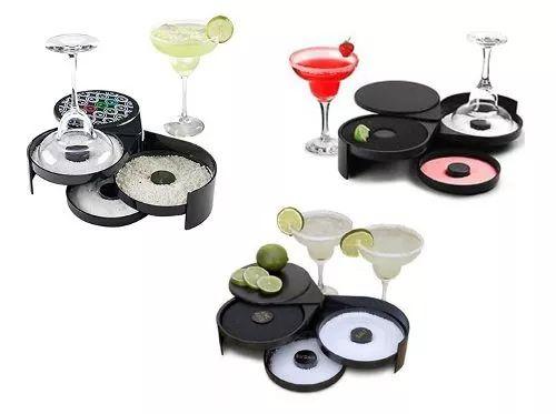 kit coqueteleira profissional para bares e festas - 8 peças