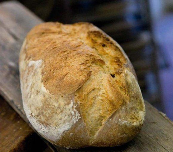 Olof viktors ljusa bröd   Recept.se