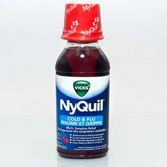 Feelbest · Vicks DayQuil NyQuil Convenience Pack