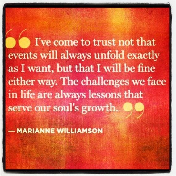 #mariannewilliamson innerpeace
