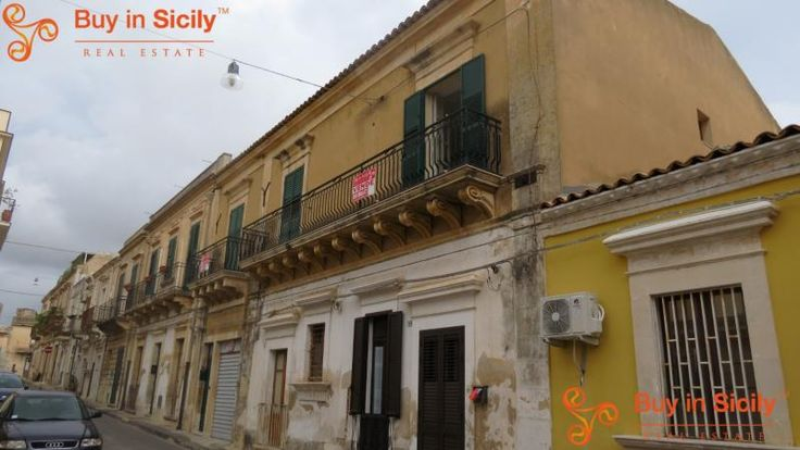 Property for sale in Sicily, Siracusa, Noto, Italy - Italianhousesforsale - http://www.italianhousesforsale.com/view/property-italy/sicily/siracusa/noto/8813632.html