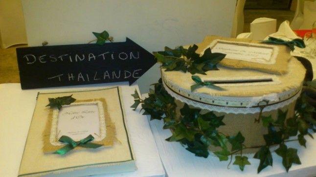 urne mariage thème Rome