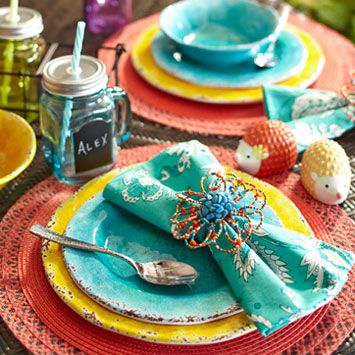 Holiday Dinnerware & Place Settings Ideas | Pier 1 Imports