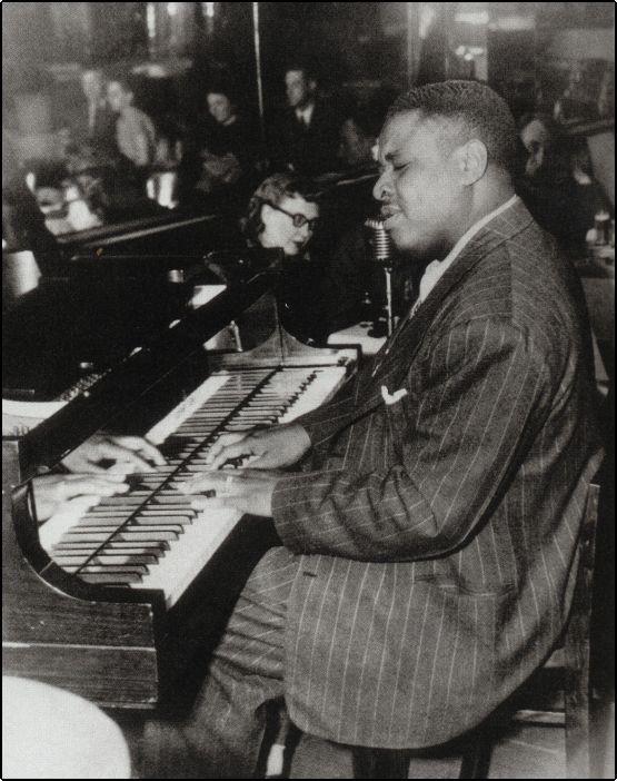 art tatum | me 13 tetor te vitit 1909 lindi pianisti i madh jazz art tatum