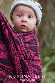 Image result for babywearing photography
