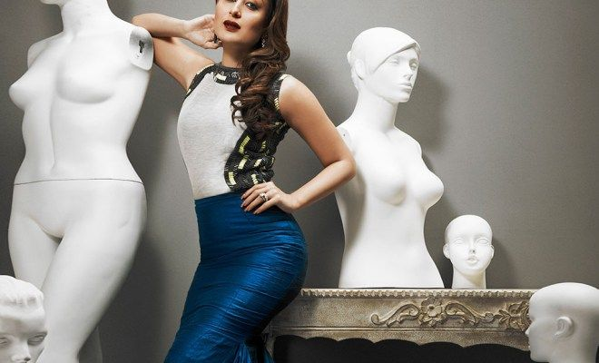 Kareena Kapoor Looks Hot
