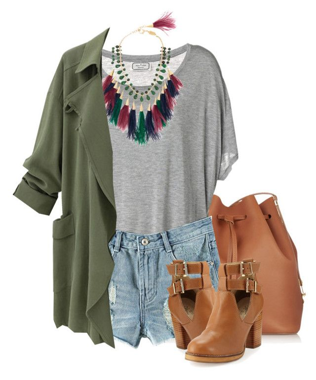 """simple"" by jazminonly on Polyvore"