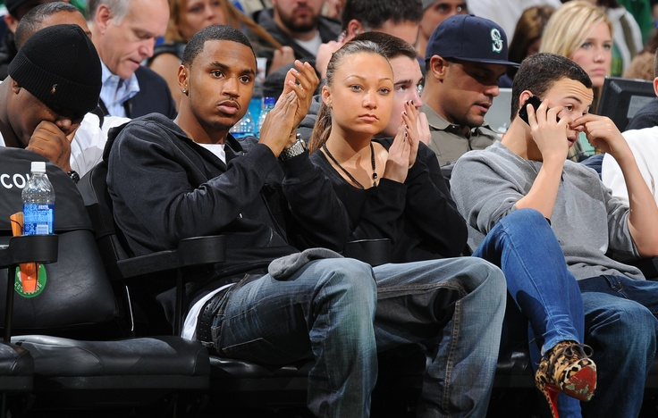 "Boston fans"" sad cheers signal end of era for Kobe Bryant ..."