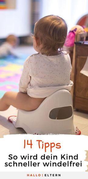 Töpfchentraining: 14 Tipps und Ihr Kind braucht keine Windel mehr   – Änderung