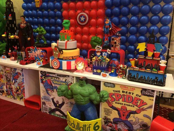 92 best Marvel Comics Theme images on Pinterest | Superhero ...
