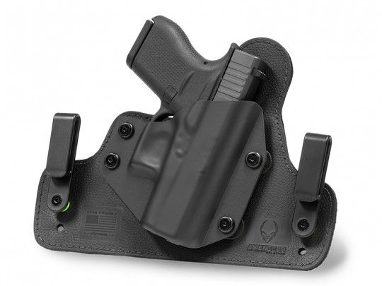 Alien Gear Cloak Tuck 3.0 IWB Holster (Inside the Waistband)Find our speedloader now!  http://www.amazon.com/shops/raeind
