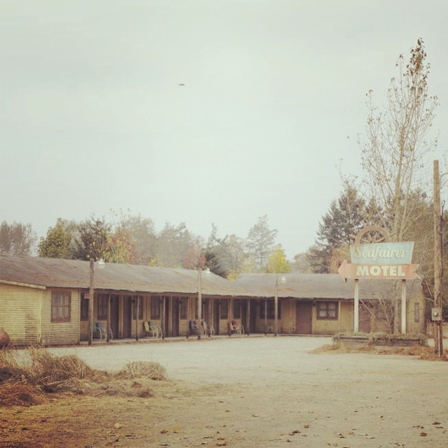 The future Bates Motel! #bates #motel