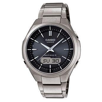 LCW-M500TD-1AER - Radio Controlled Heren - Horloges - Producten - CASIO