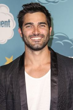 Pin for Later: 25 Photos de Tyler Hoechlin Qui Vont Vous Faire Fondre