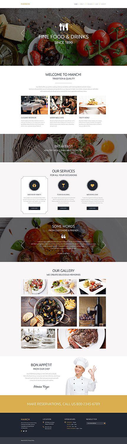 kulinaren website volta website website themes website design pizzeria breakfast bar pizzeria breakfast dining flavor bar taste flavor