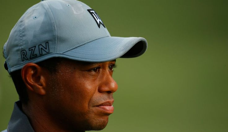 Tiger Woods Talks About Divorce, Breakups, Being A Dad, And Possible Retirement