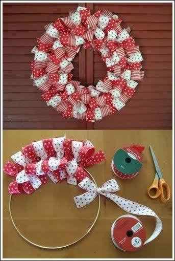 Amazing Christmas Craft Ideas! www.funcraftsclub.com