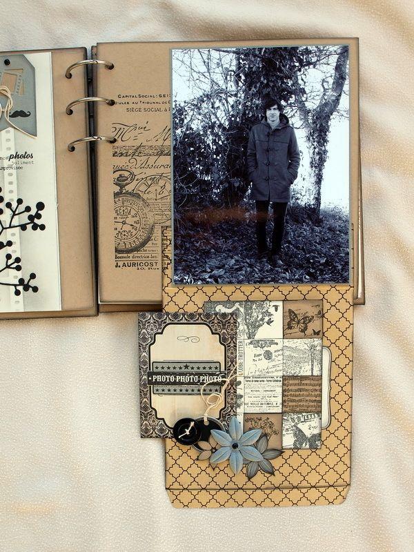 """Album """"Un jour, une histoire"""""""
