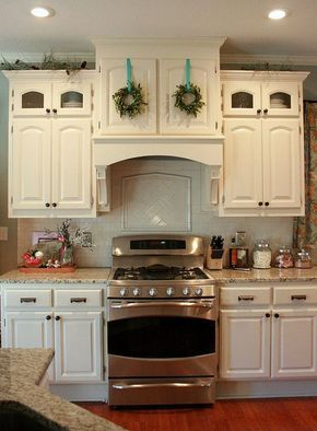 Best 25 Microwave Above Stove Ideas On Pinterest Built