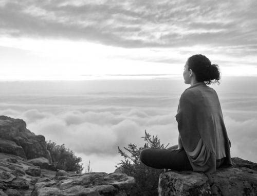 5 Gedanken für mehr inneren Frieden