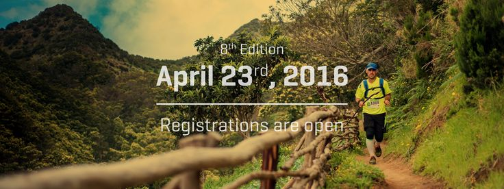 Ultra in Madeira, Portugal - 43 km + 85 km options