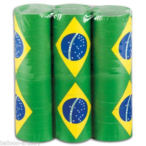 World Football Sports Brazil Brazilian Flag Hat Mask Accessories Listing | eBay