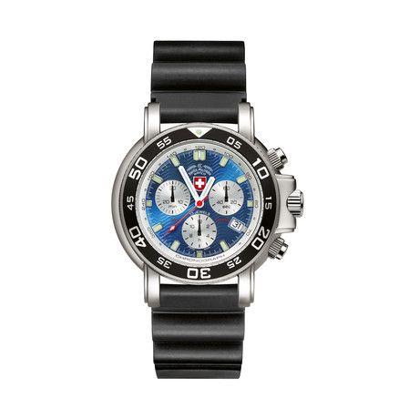 Navy Diver 500 Scuba // 24671