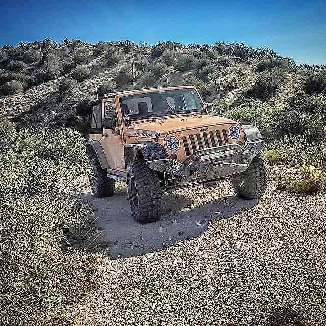 247 Best Images About Jeep JK On Pinterest