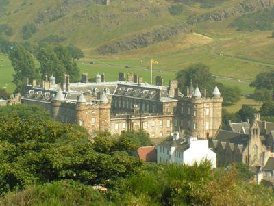 Edinburgh travel guide - Wikitravel