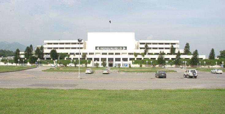 Kết quả hình ảnh cho parliament of pakistan